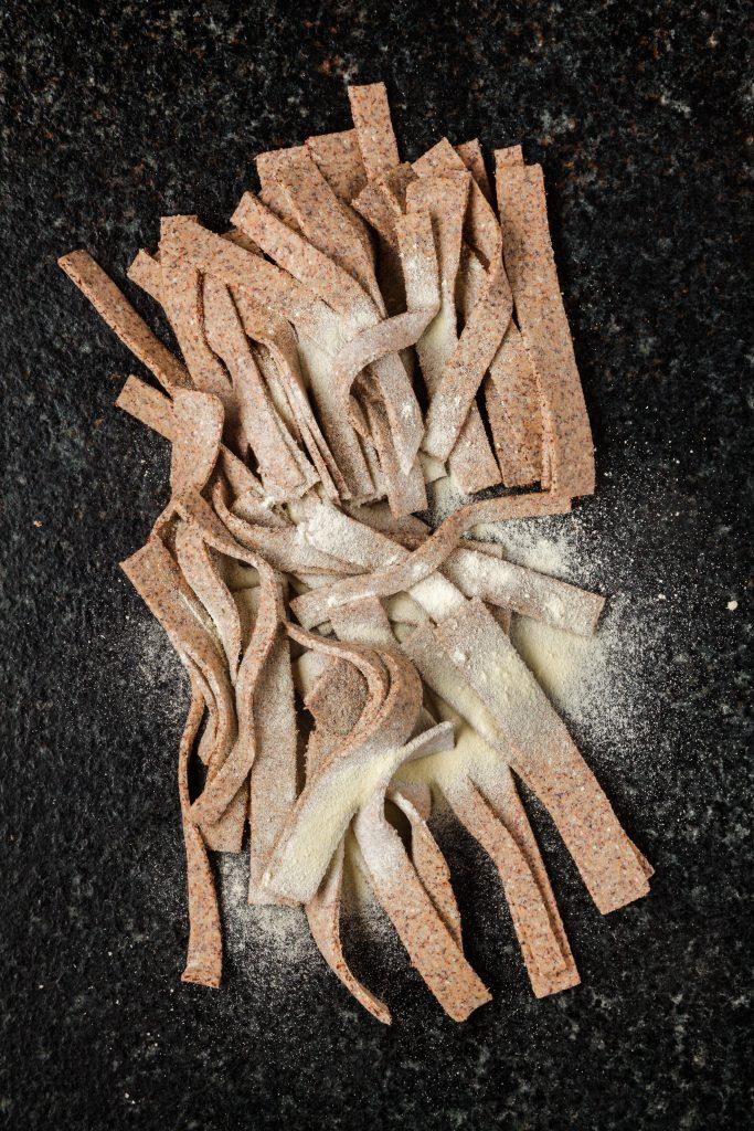 La storia dei Pizzoccheri valtellinesi - Ricette Pizzoccheri - Moro Pasta
