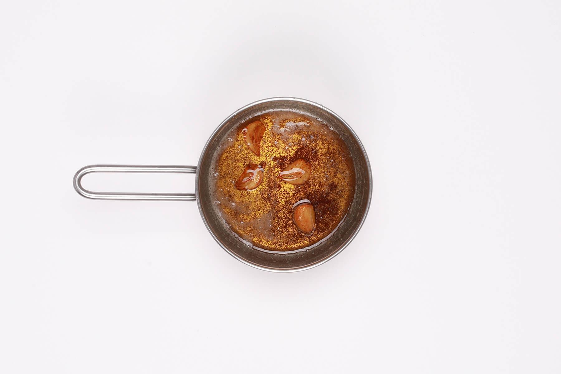 Burro doratura Ricetta pizzoccheri con coste - Ricette Pizzoccheri