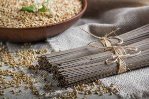 pasta di grano saraceno - Ricette Pizzoccheri